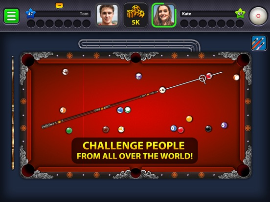 8 Ball Pool™ Screenshots
