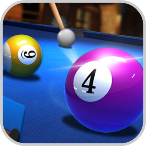 Pool Billiards Snooker 2018