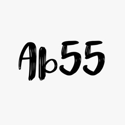 Ab55 - Portrait Photo Editor