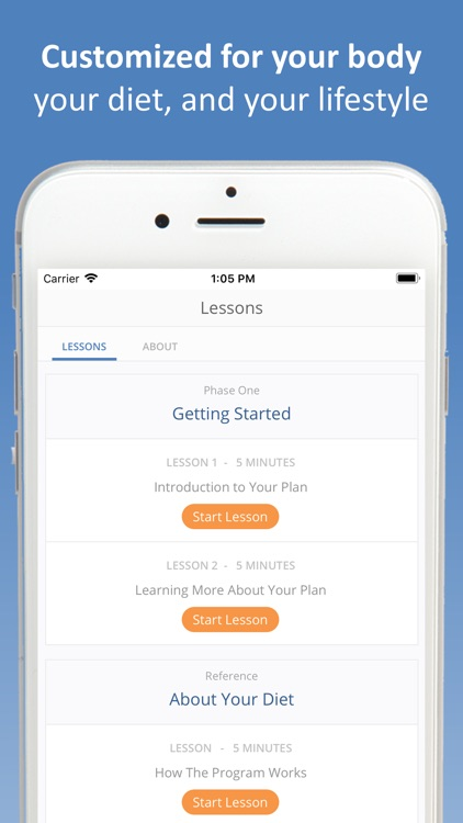 Core by Caelum Health screenshot-3