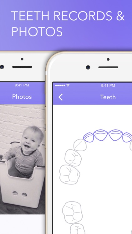 Awesome Baby Tracker Premium screenshot-3