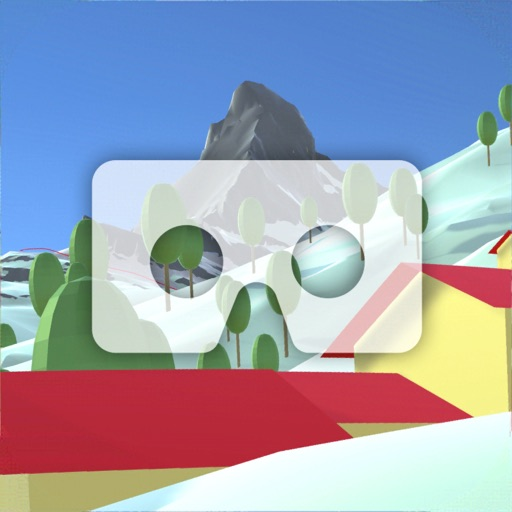 swisstopo VR