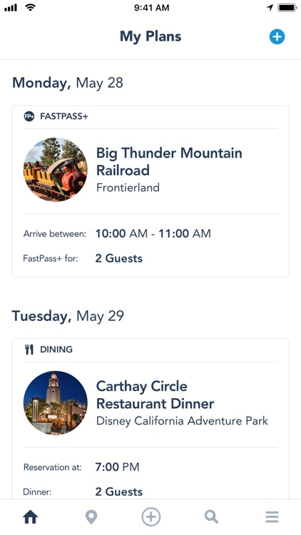 Disneyland® screenshot-5