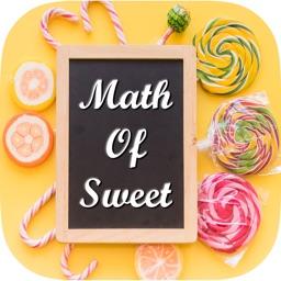 Math Of Sweet