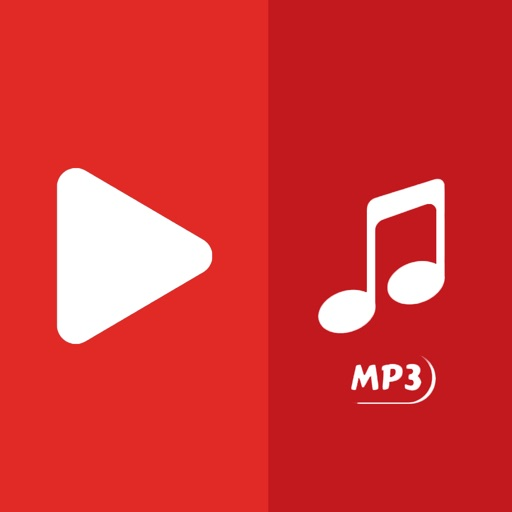 Total Video to Mp3 Converter iOS App