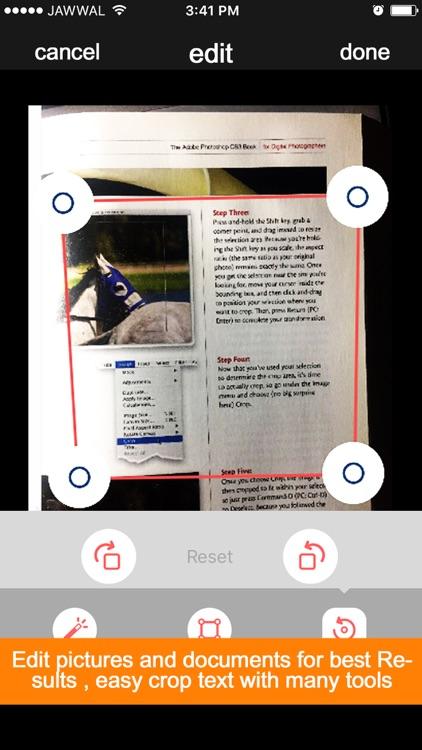 Scannable Converse ترجمه مترجم screenshot-3