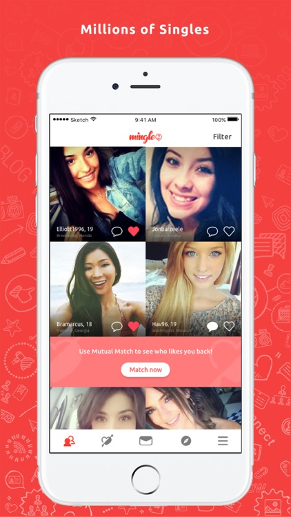 Matchnow dating games