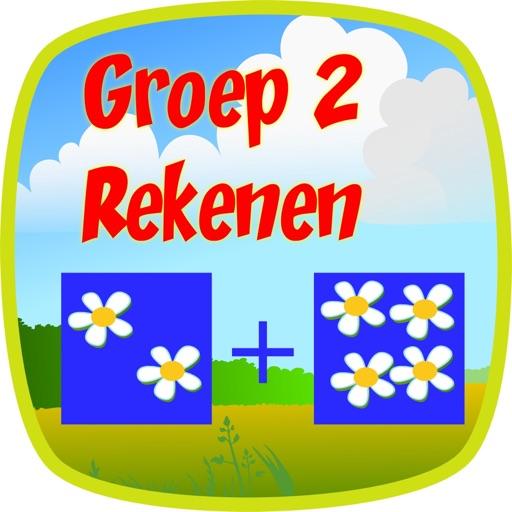 Rekenen Groep 2