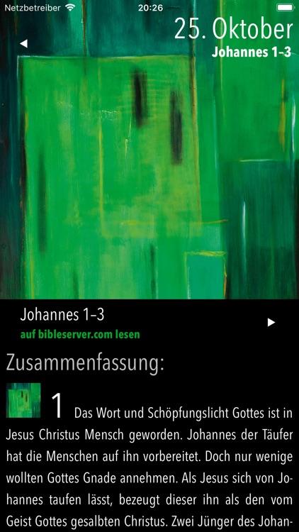 MIA - Die Bibel in 6 Stunden screenshot-3