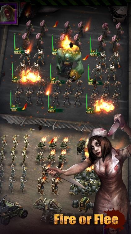 The Ruins screenshot-3