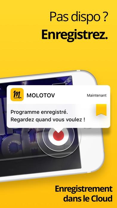 download Molotov - TV en direct, replay apps 3