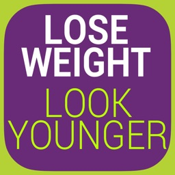 Lose Weight - Look Younger!