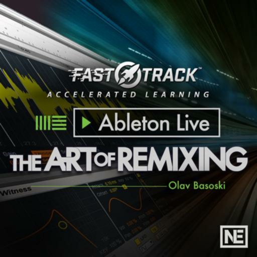 Remixing Course For Ableton