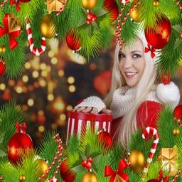 Christmas New Year Greetings