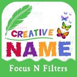 Creative Name - Focus N Filter