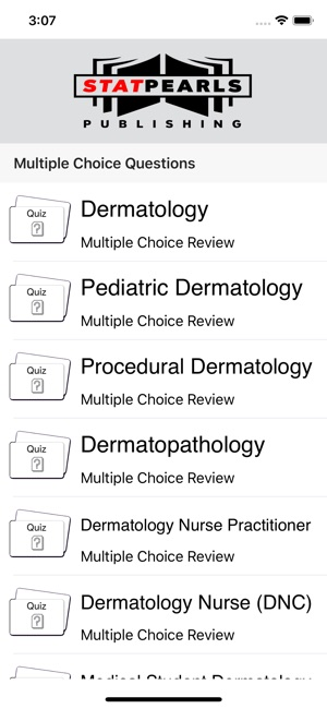 Dermatology Reviews on the App Store