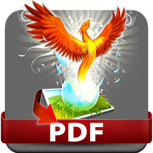 Photo Convert To PDF - Images to PDF Converter