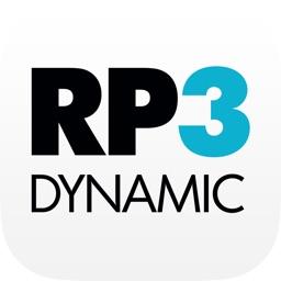 RP3 Rowing Lite