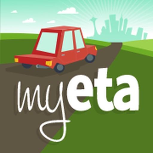 My-ETA iOS App