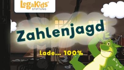 Screenshot for Zahlenjagd in Germany App Store
