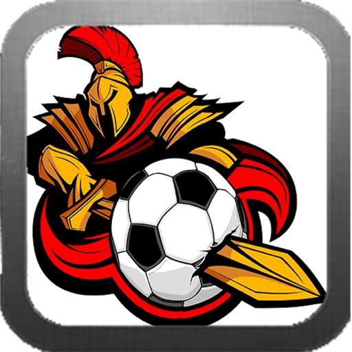 Impossible Goal Challenge icon