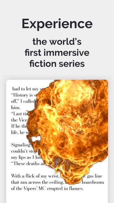 GALATEA - Immersive Fiction for Windows