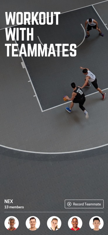 HomeCourt - The Basketball App - Online Game Hack and Cheat