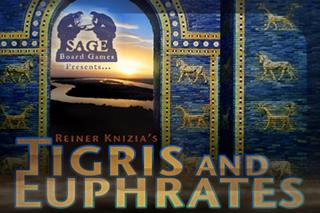 Reiner Knizia Tigris&Euphratesのおすすめ画像5
