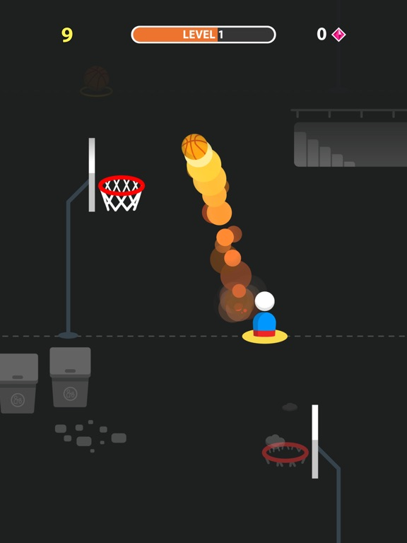 Street Dunk! screenshot 7