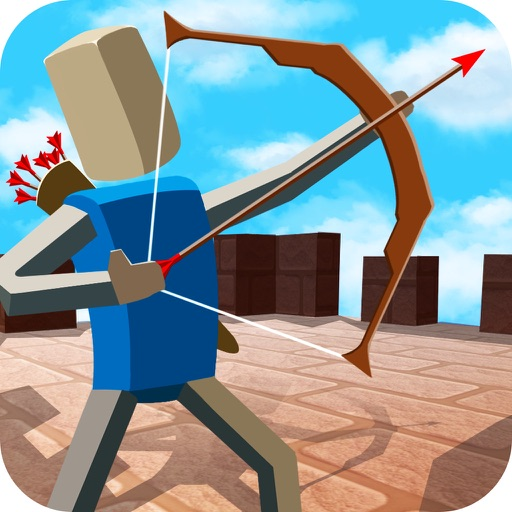 Ultimate Epic Battle Simulator iOS App