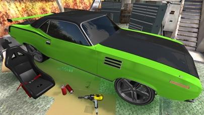 車を修理する: クラシックマッスル2 LITEのおすすめ画像5