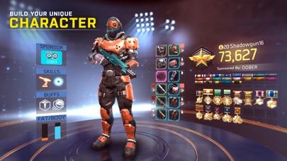Shadowgun Legends: Online FPS screenshot 6