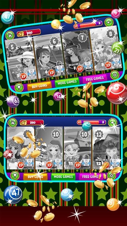 Bingo Lucky Around The World - Jackpot Casino screenshot-3