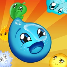 Activities of Water Heroes A Game for Change