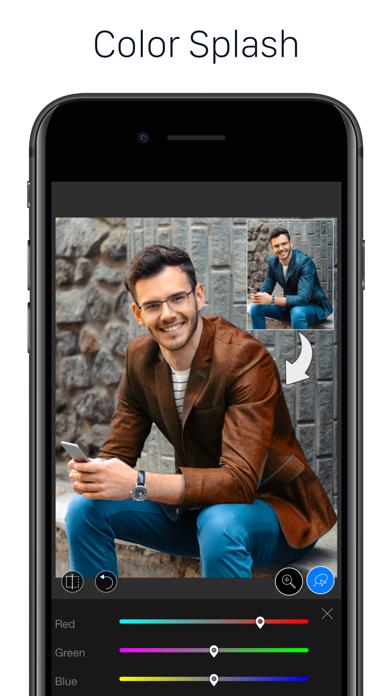 download LightX apps 0