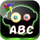 Halloween Zombie ABC Game Lite icon