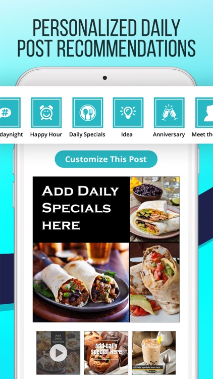 Ripl: Make Videos From Photos screenshot-4