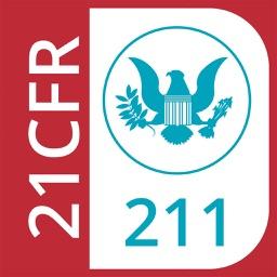 21 CFR Part 211 Guide