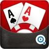 Poker Live! 3D Texas Hold'em - iPhoneアプリ