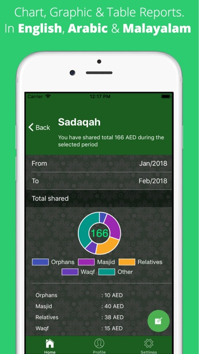 Fath - Islamic App screenshot 3
