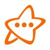 Stars: Private, Fun Messaging.