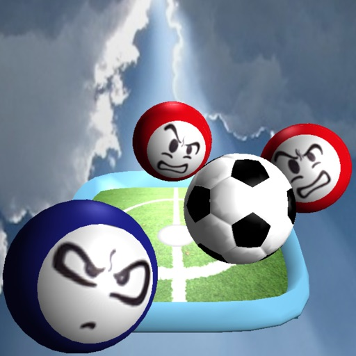 3D Ballin II