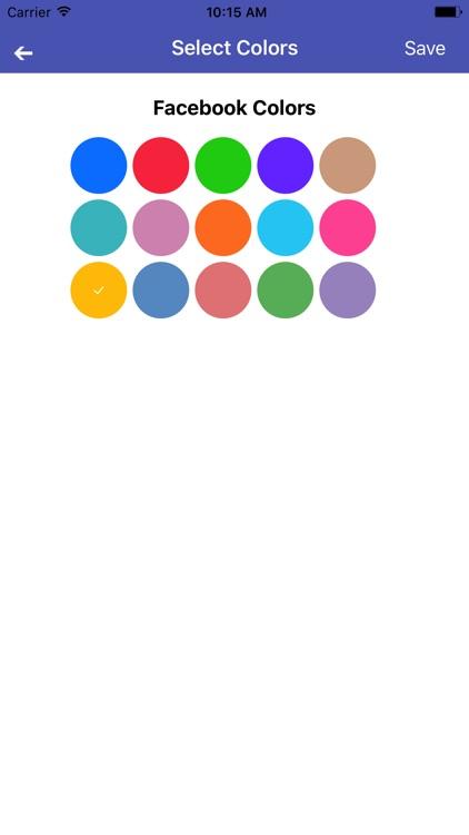 Mau Color Pro