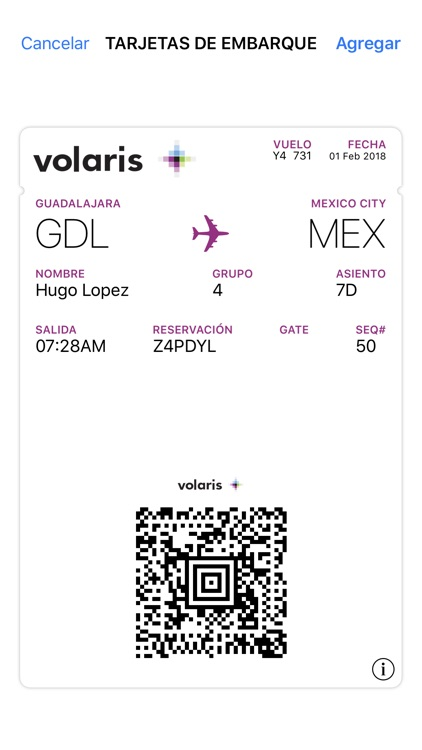Volaris screenshot-0
