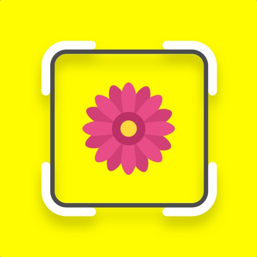 拍照识花 icon