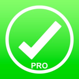 gTasks Pro Apple Watch App