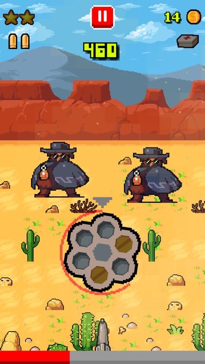 One Hit Cowboy screenshot-3