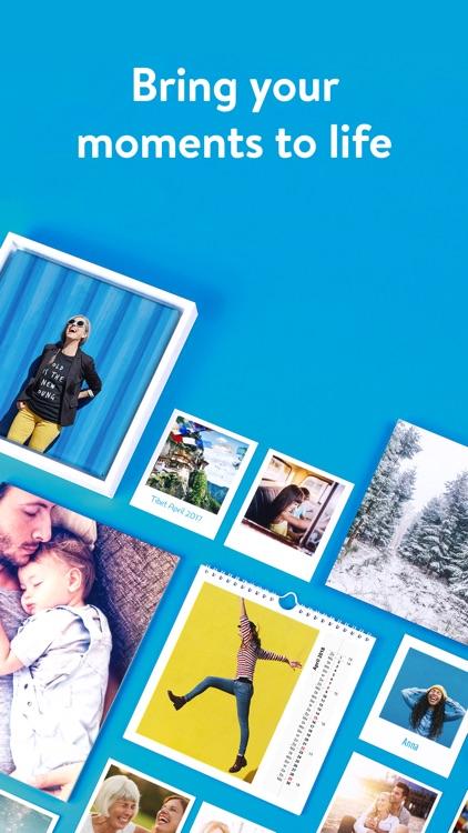 bonusprint photo books, prints screenshot-0