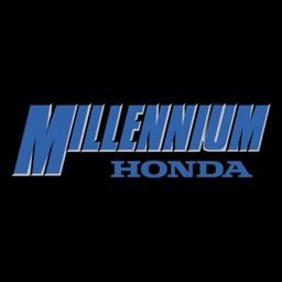 Millennium Honda MLink