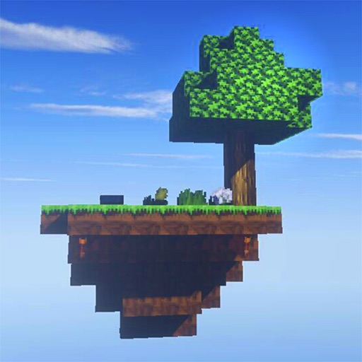 Skyblock - craft your island by Playstarz Inc